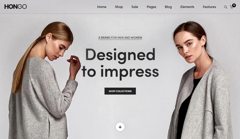 15 Best Fashion Wordpress Themes For Ecommerce Magazine Blog Photography Websites 2020 Themezaa