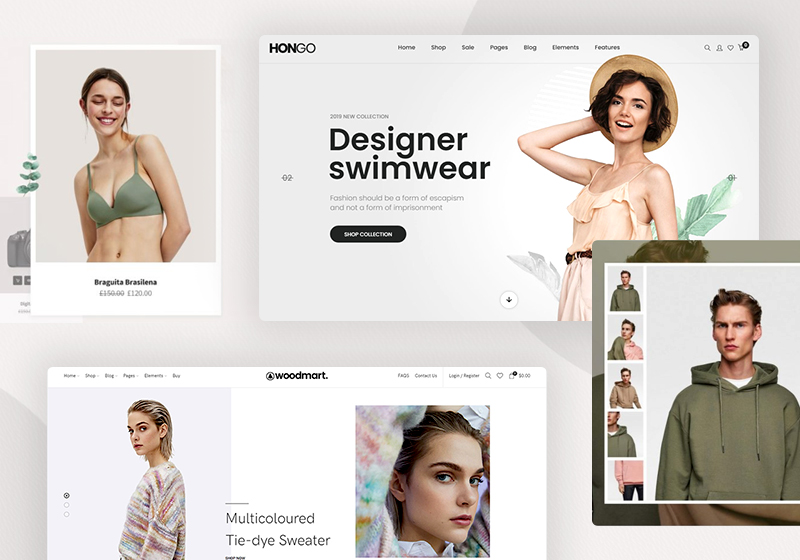 20 Best WooCommerce WordPress themes for your eCommerce store